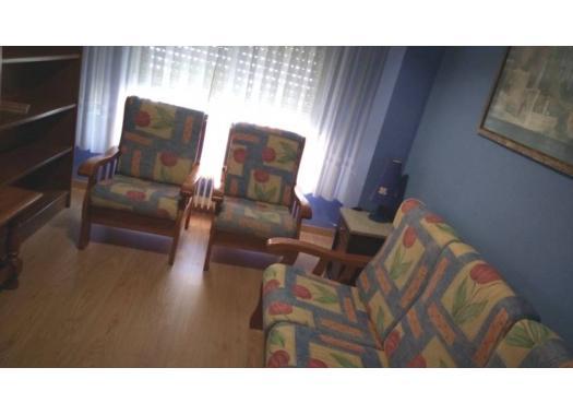 Apartamento en alquiler en  Zamora