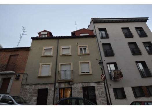 Estudio en alquiler en  Burgos