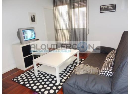 Apartamento en alquiler en  Santander