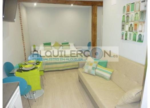 Estudio en alquiler en  Santander