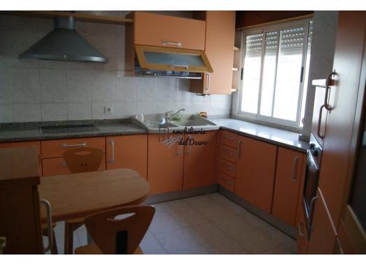 Ático en alquiler en  Zamora