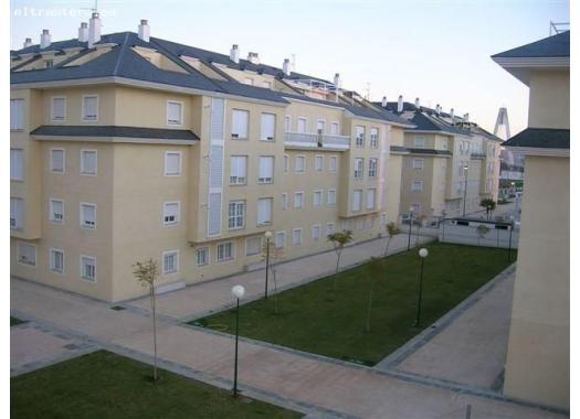 Piso en alquiler en badajoz capital avenida de elvas campus for Alquiler pisos badajoz capital