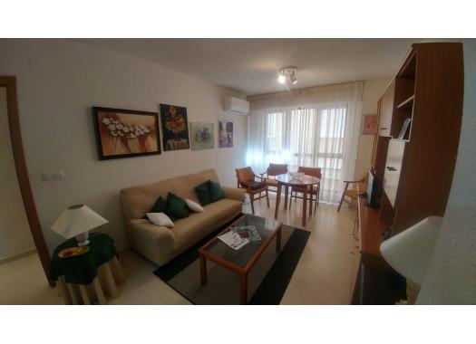Apartamento en alquiler en  Murcia