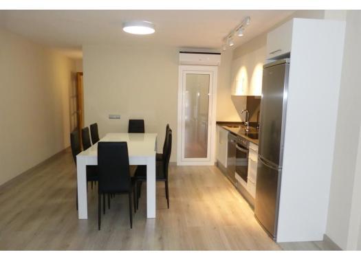 Apartamento en alquiler en  Gerona