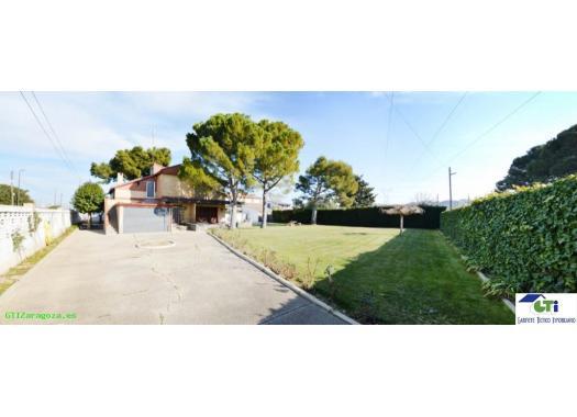 Casas en Cuarte de Huerva, zona Santa Fe | expocasa.com