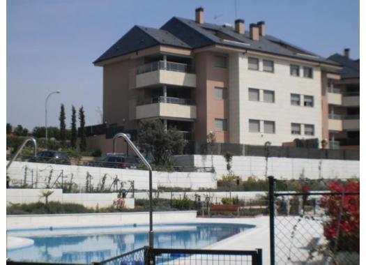 Piso en alquiler en madrid capital valdebebas valdefuentes for Alquiler pisos madrid capital