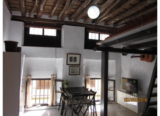 Estudio en alquiler en  Granada