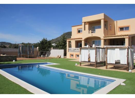 Casa en alquiler en ibiza eivissa dalt vila la marina - Apartamentos alquiler en ibiza ...
