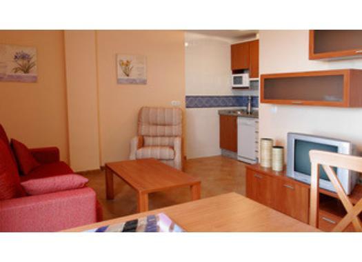 Apartamento en alquiler en  Huelva