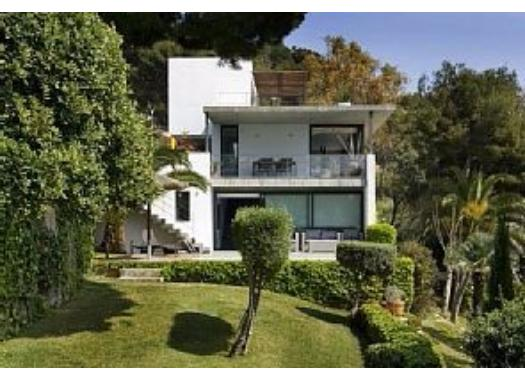 Casa en alquiler en  Barcelona