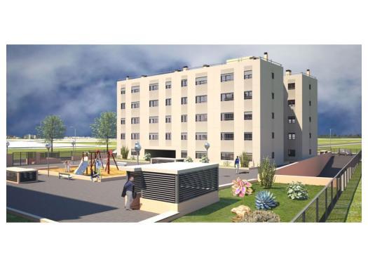 Piso en alquiler en alcal de henares garena - Alquiler de apartamentos en alcala de henares ...