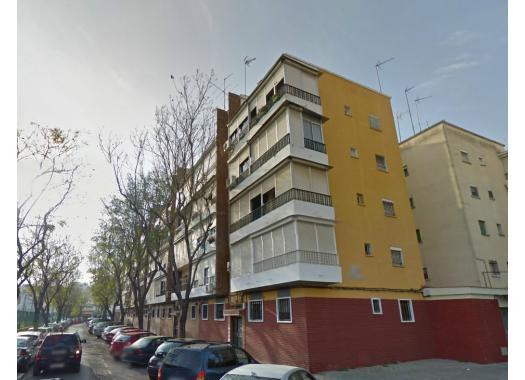Piso en alquiler en  Sevilla