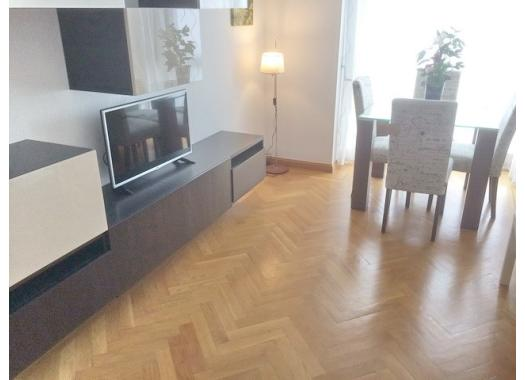 Piso en alquiler en madrid capital canillas for Alquiler pisos madrid capital