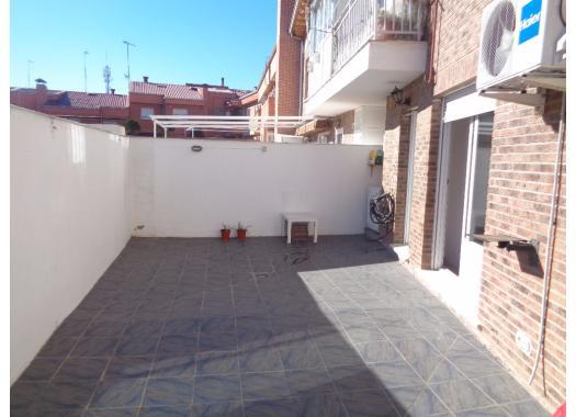 Apartamento en alquiler en  Guadalajara