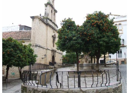 Apartamento en alquiler en  Jaén