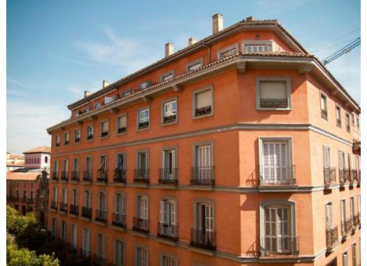 Piso en alquiler en madrid capital justicia chueca for Alquiler oficinas madrid capital