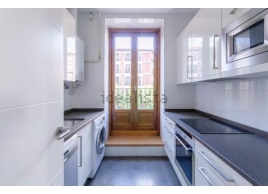 Piso en alquiler en madrid capital goya for Alquiler pisos madrid capital