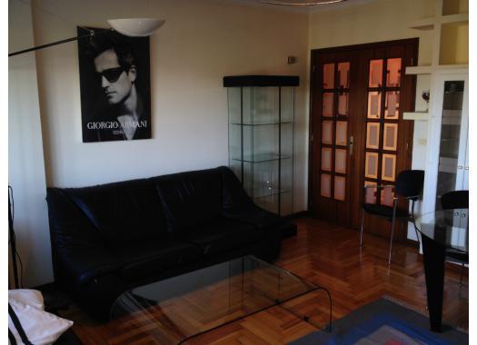 Piso en alquiler en  Lugo