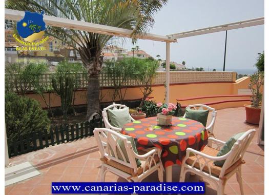 Chalet en alquiler en  Las Palmas