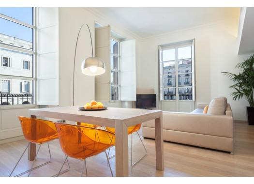 Apartamento en alquiler en  Barcelona