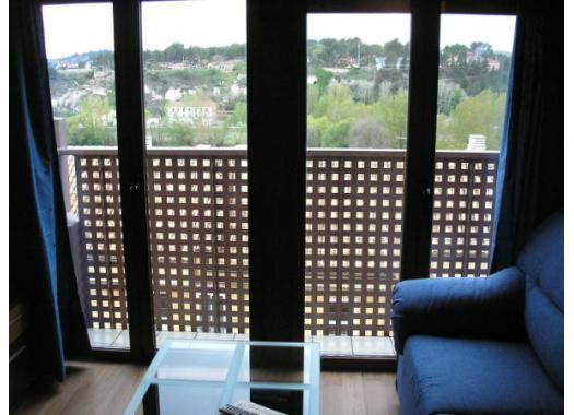 Apartamento en alquiler en  Teruel