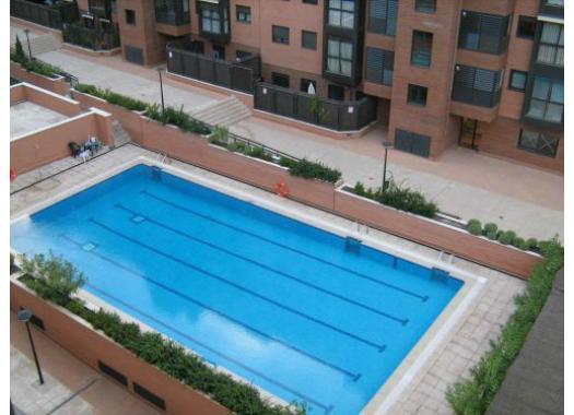 Piso en alquiler en madrid capital sanchinarro - Alquiler piso en sanchinarro ...
