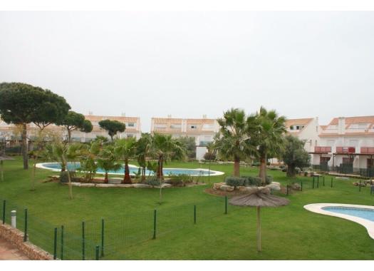 Chalet en alquiler en  Huelva