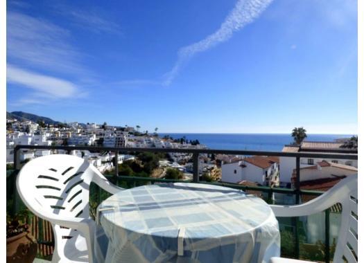 Apartamento en alquiler en  Málaga