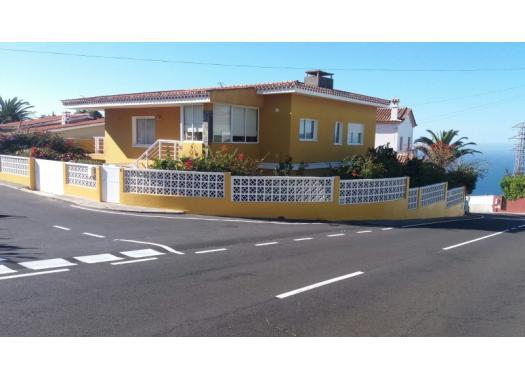 Chalet en alquiler en  Tenerife