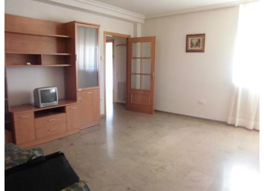 Apartamento en alquiler en  Ciudad Real