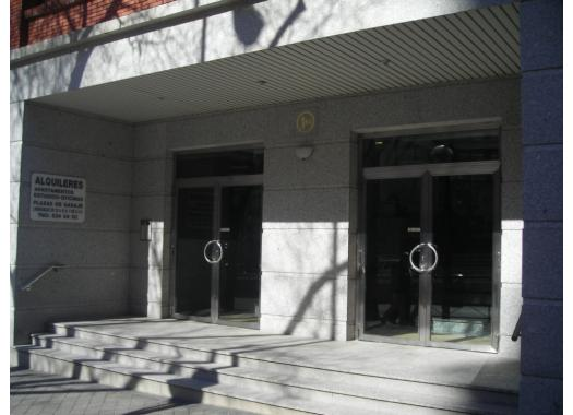 Piso en alquiler en madrid capital vallehermoso for Alquiler pisos madrid capital
