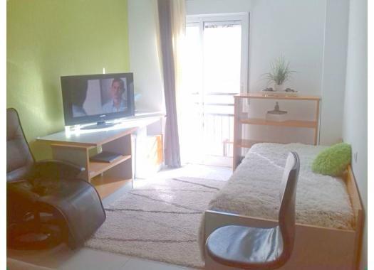 Estudio en alquiler en  Cartagena