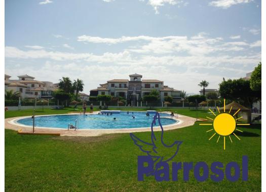 Apartamento en alquiler en  Almería