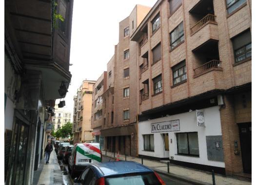 Piso en alquiler en zaragoza capital centro for Piso zaragoza alquiler