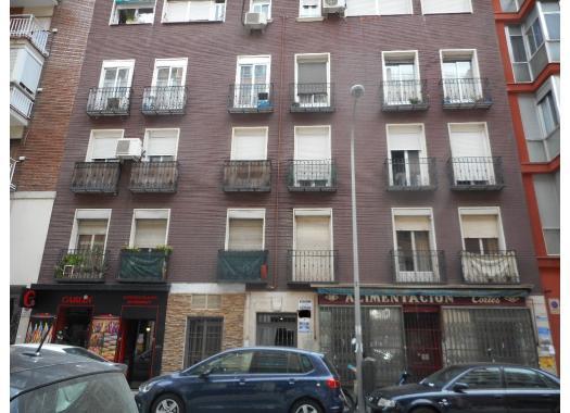 Piso en alquiler en madrid capital gaztambide for Alquiler pisos madrid capital