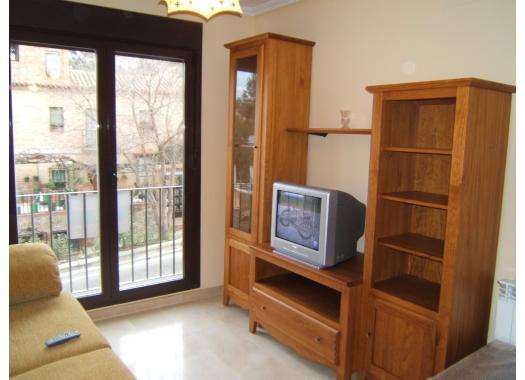 Apartamento en alquiler en  Toledo