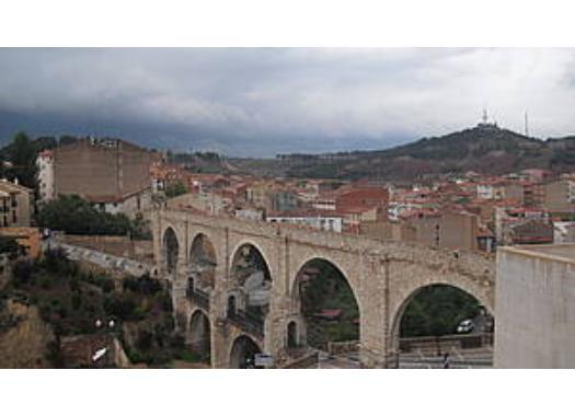 Piso en alquiler en  Teruel