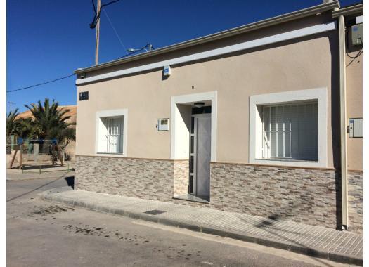 Casa en alquiler en  Cartagena