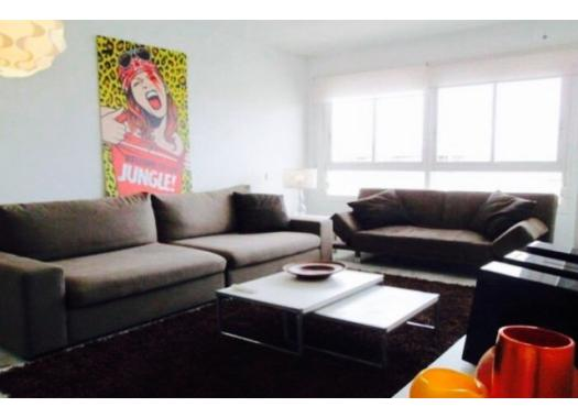 Apartamento en alquiler en
