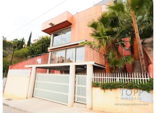 Casa en alquiler en  Palma de Mallorca