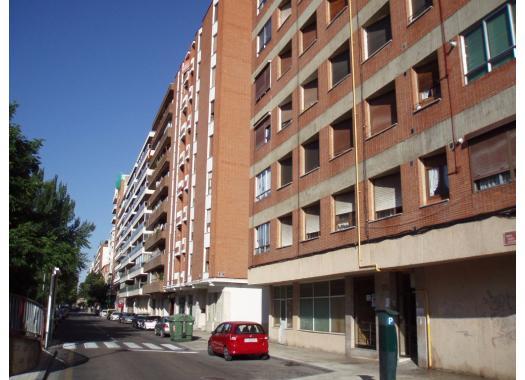 Piso en alquiler en  Palencia