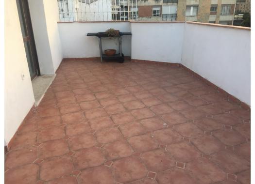 Ático en alquiler en  Jaén