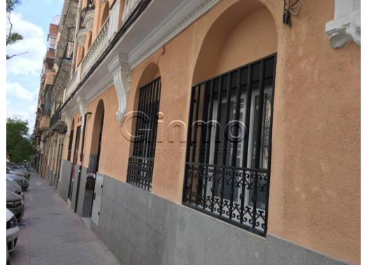 alquiler guindalera madrid cartagena