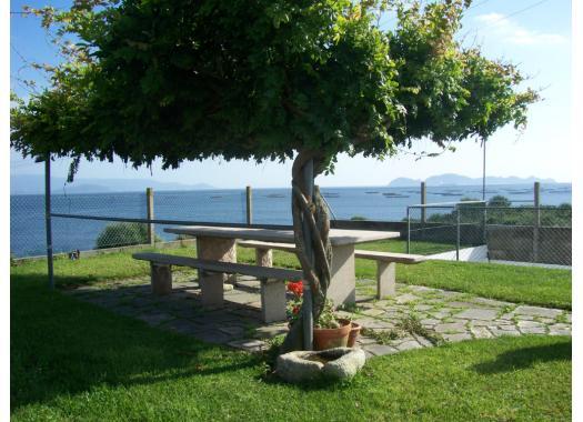 Casa en alquiler en  Pontevedra