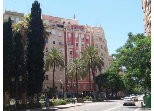 Piso en alquiler en val ncia capital gran via - Pisos en alquiler valencia capital ...