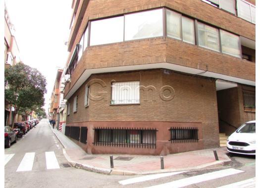 Estudio en alquiler en  Madrid