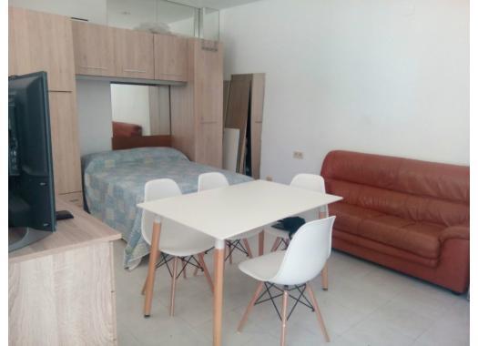 Estudio en alquiler en  Málaga
