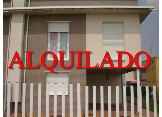 Chalet en alquiler en  Burgos