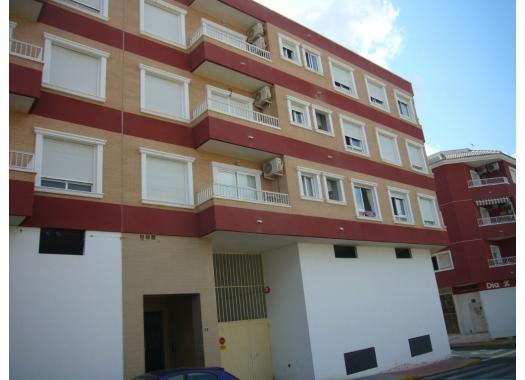 Apartamento en alquiler en  Alicante