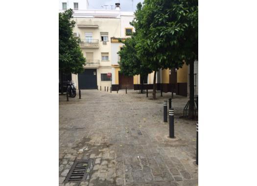 Estudio en alquiler en  Sevilla